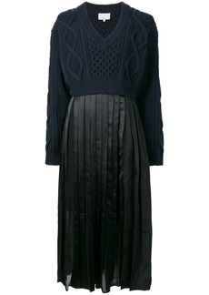 3.1 Phillip Lim layered dress