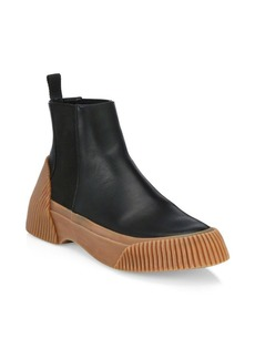 3.1 Phillip Lim Lela Leather Bootie