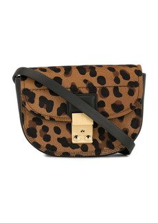 3.1 Phillip Lim Leopard Pashli mini belt bag