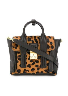 3.1 Phillip Lim leopard print shoulder bag