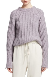 3.1 Phillip Lim Lofty Alpaca-Blend Sweater