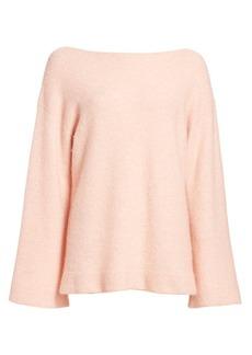 3.1 Phillip Lim Lofty Boatneck Sweater