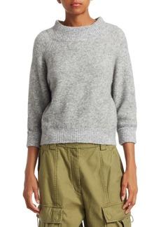 3.1 Phillip Lim Lofty Rib Sweater
