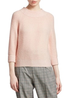 3.1 Phillip Lim Lofty Rib-Knit Sweater
