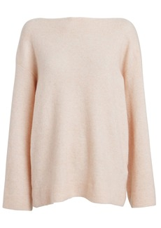 3.1 Phillip Lim Lofty Wool-Blend Bell Sleeve Sweater