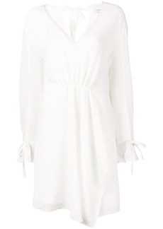 3.1 Phillip Lim long-sleeve dress