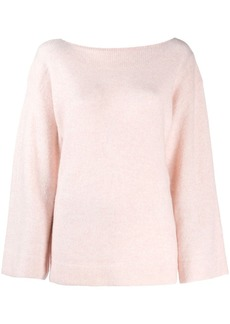3.1 Phillip Lim long sleeve sweater