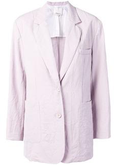 3.1 Phillip Lim loose fit blazer
