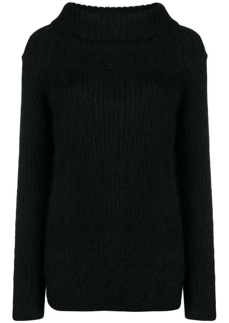 0dc53027a45c 3.1 Phillip Lim loose fitted sweater