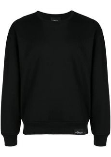 3.1 Phillip Lim loose fitted sweater
