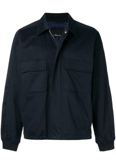 3.1 Phillip Lim loose lightweight jacket