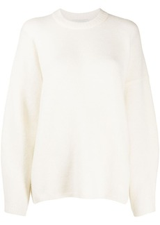 3.1 Phillip Lim oversized alpaca-wool jumper