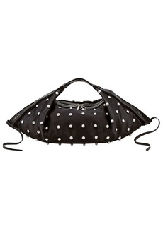 3.1 Phillip Lim Luna Studded Mini Hobo Bag