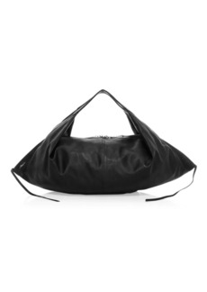 3.1 Phillip Lim Medium Luna Leather Hobo Bag