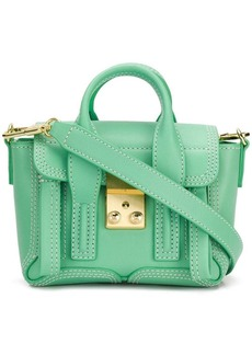 3.1 Phillip Lim mini Pashli bag