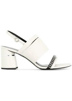 3.1 Phillip Lim Multi-strap drum sandals