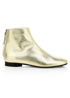 3.1 Phillip Lim Nadia Leather Glove Boots