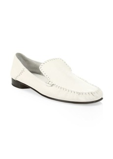 3.1 Phillip Lim Nadia Leather Moccasins