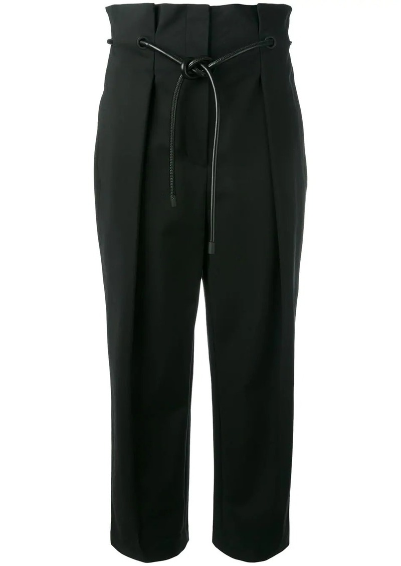 3.1 Phillip Lim Origami-Pleated Pant