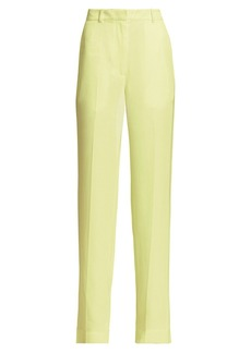 3.1 Phillip Lim Overprinted Relaxed-Fit Pants
