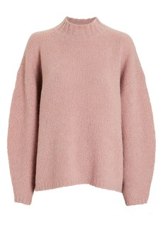 3.1 Phillip Lim Oversized Bouclé Sweater