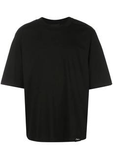 3.1 Phillip Lim Oversized Boxy Fit T-shirt