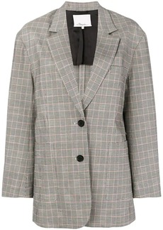 3.1 Phillip Lim oversized button blazer