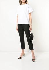 3.1 Phillip Lim Oversized T-Shirt With Shoulder Slit