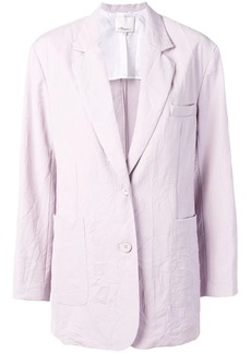 3.1 Phillip Lim Oversized Tailored Blazer