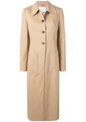 3.1 Phillip Lim panelled midi coat