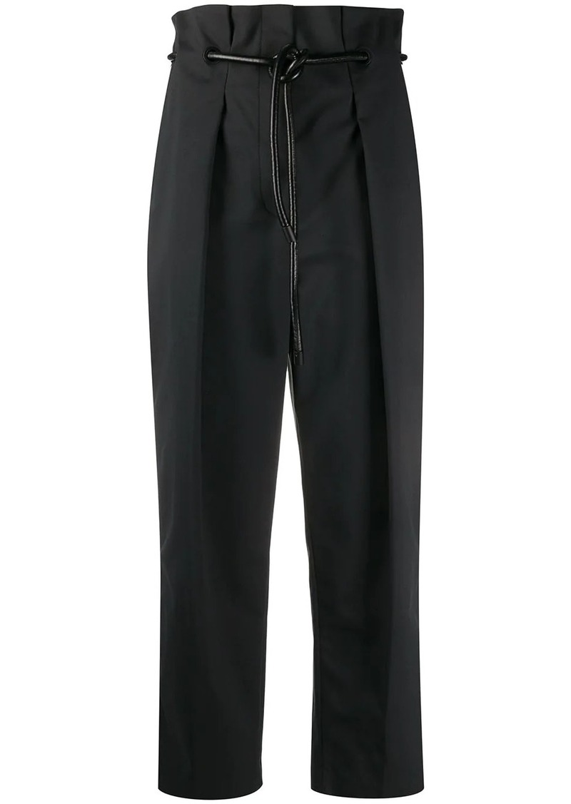 3.1 Phillip Lim paperbag waist trousers