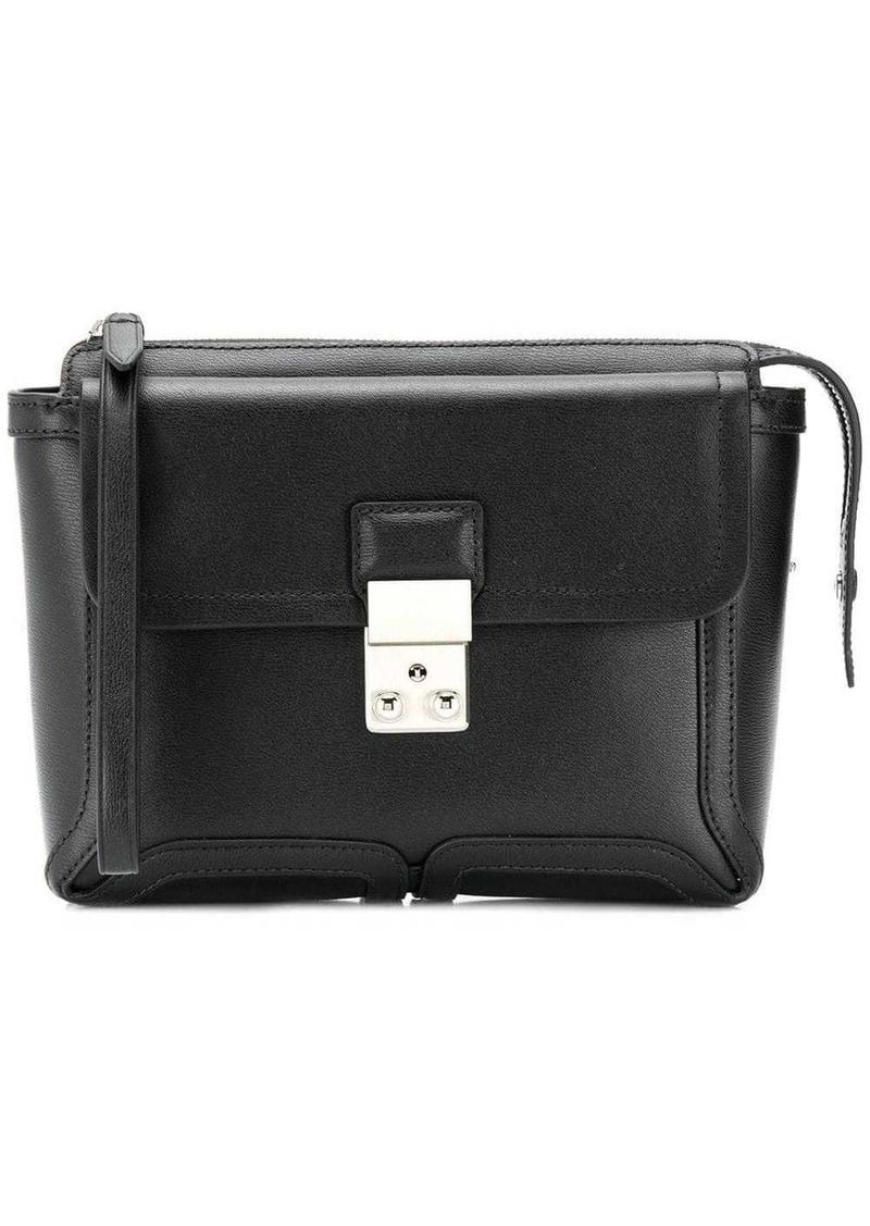 3.1 Phillip Lim Pashli clutch bag