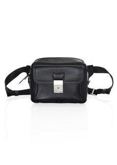 3.1 Phillip Lim Pashli Leather Belt Bag