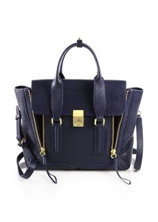 3.1 Phillip Lim Medium Pashli Leather Satchel