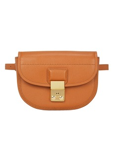 3.1 Phillip Lim Pashli Mini Saddle Bag