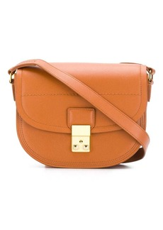 3.1 Phillip Lim Pashli saddle cross body bag
