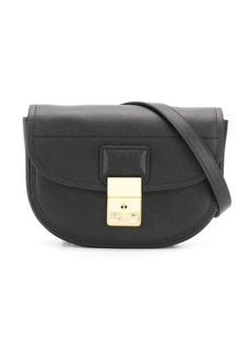 3.1 Phillip Lim Pashli Saddle Mini Belt Bag