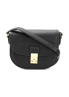 3.1 Phillip Lim Pashli saddle shoulder bag