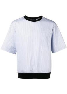 3.1 Phillip Lim pinstripe T-shirt