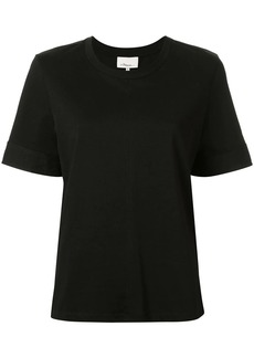 3.1 Phillip Lim Snap Cuff T-Shirt