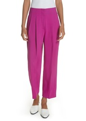 3.1 Phillip Lim Pleated Crop Trousers