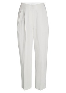 3.1 Phillip Lim Pleated Stretch Trousers