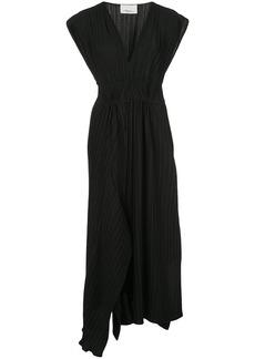 3.1 Phillip Lim V-neck pleated dress