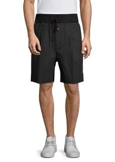 3.1 Phillip Lim Pleated Walking Shorts