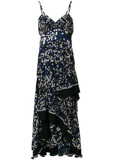 3.1 Phillip Lim printed flared midi dress
