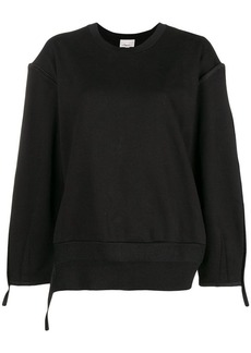 3.1 Phillip Lim pronounced seams sweatshirt