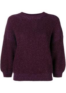 3.1 Phillip Lim puff sleeve sweater