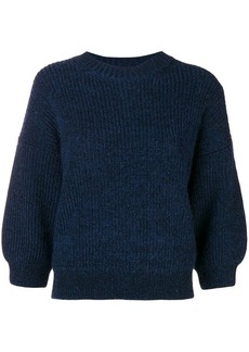 3.1 Phillip Lim puff sleeve sweater