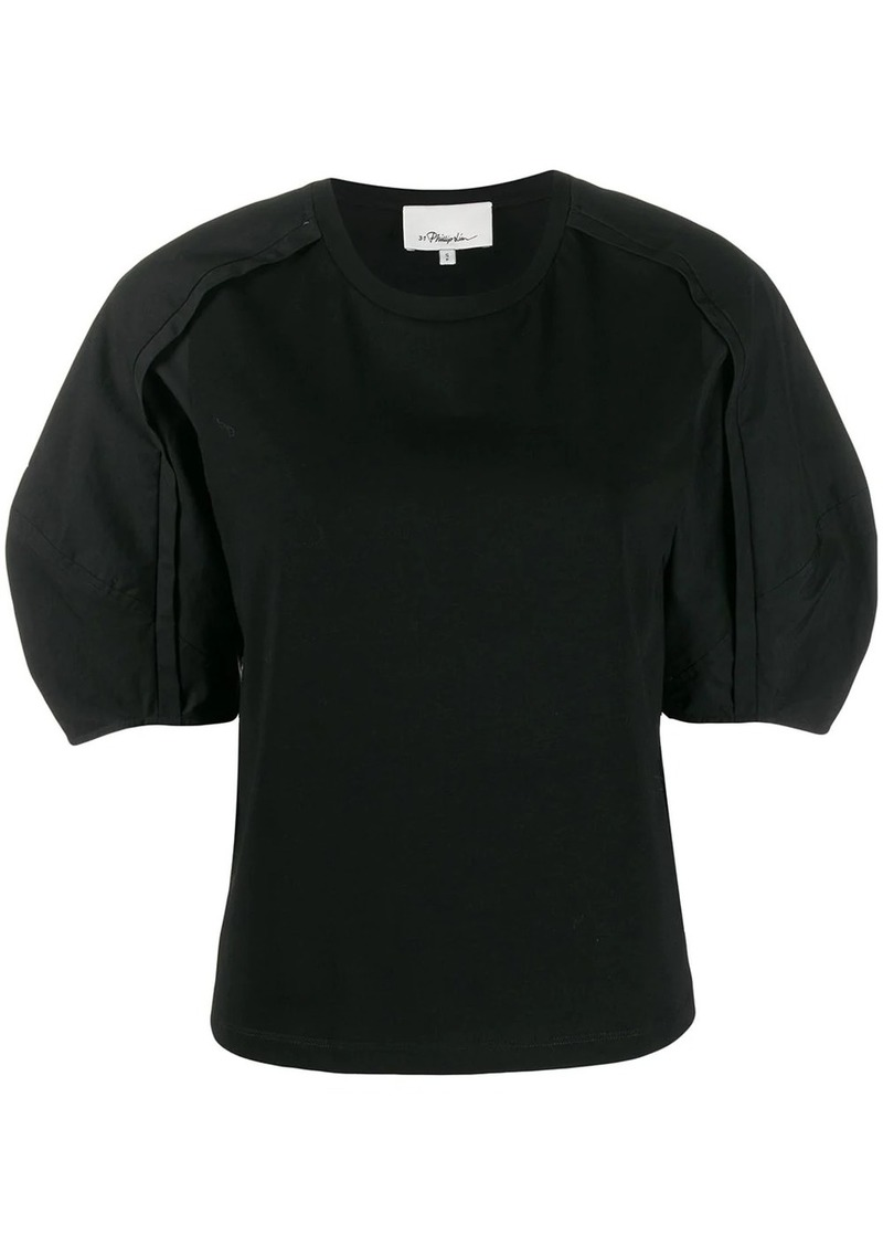 3.1 Phillip Lim puffed sleeves T-shirt