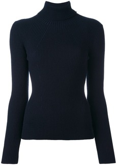 3.1 Phillip Lim ribbed roll neck jumper